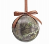 Item # 527020 - Infinity Mossy Oak Ball Christmas Ornament