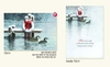 Item # 552130 - Birds/Dock Christmas Cards