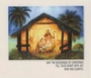 Item # 552175 - Holy Family Manger Christmas Cards