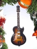 "Item # 560007 - 5"" Gibson Electric Guitar Ornament"