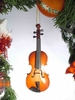 "Item # 560014 - 5"" Violin Ornament"