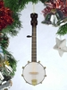 "Item # 560045 - 5"" Banjo Ornament"