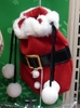 Item # 568315 - Santa Dress Bag
