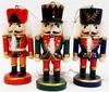 Item # 568318 - Traditional Nutcracker Christmas Ornament