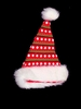 Item # 568411 - Knitted Striped Santa Hat