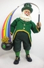 Item # 599042 - Color The Sky Irish Santa Sit Around