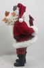 "Item # 599085 - 10"" Wine Tasting Santa Sit Around"