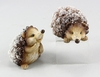 Item # 601455 - Resin Hedgehog Sit Around