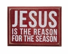 Item # 642163 - Jesus Reason Box Sign