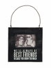 Item # 642231 - Best Friends Mini Photo Frame