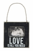 Item # 642235 - Love Is All Mini Frame