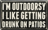 Item # 642262 - Outdoorsy Box Sign