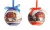 Item # 644001 - Lionel Train Ball Ornament