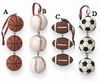Miscellaneous Sports Ornaments