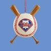 MLB Ornaments