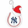 MLB Christmas Ornaments