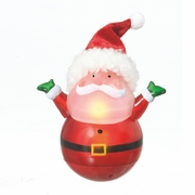 Santa Decorations, Santa Table Pieces, & Santa Sit Arounds