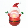 Santa Decorations, Santa Table Pieces, and Santa Sit Arounds