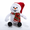 Snowman Decorations, Table Pieces, & Sit Arounds