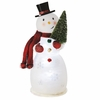 Snowman Decorations, Table Pieces, and Sit Arounds