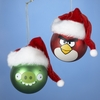 Storybook Christmas Ornaments, Superhero Christmas Ornaments, & Cartoon Christmas Ornaments