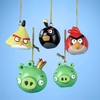 Storybook Ornaments, Superhero Ornaments, & Cartoon Ornaments