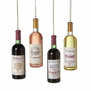 Wine Ornaments & Beer Ornaments