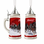 Wine, Beer, and Other Adult Beverage Ornaments