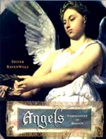Angels, Companions in Magick by Silver Ravenwolf