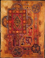 Book of Kells Book of Shadows & Heavenly Wishes Spell Casting