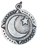 Celtic Birth Charm For Charisma