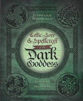 Dark Goddess Spells & Books