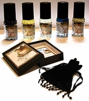 Eternal Love, Charmed Perfume Potions Set & Spell Casting