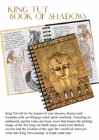 King Tut's Treasures - Book of Shadows
