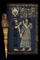 Mystical Egyptian Love Book of Shadows & Spell Casting