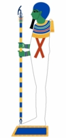 Ptah Egyptian Spell of Success in the Arts