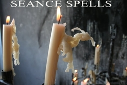 Seance Spell to Contact a Spirit