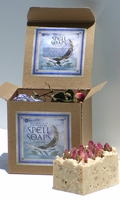 Storybook Relationship Spell Soap - Triple Power