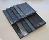 10 Half Yard Black/Charcoal Tonal Bundle (5 Yds)