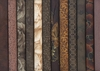 12 Brown Tonal Fat Quarter Collection (3 YARDS)