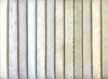 12 Cream/White Tonal Fat Quarter Collection II (3 Yards)