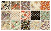 SPECIAL OFFER: Obi Collection - 15 Fat Quarters (3 3/4 Yards)
