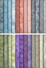 24 Pastel Tone-on-Tone Fat Quarter Collection (6 yards)