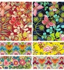 6 BELLA STRADA Fat Quarter Collection: (1 1/2 Yds)