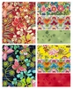 8 BELLA STRADA Fat Quarter Collection: (2 Yds)