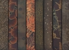 8 BROWN Tone on Tone Fat Quarters (2 Yards)