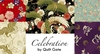 AVAILABLE NOW! CELEBRATION By Quilt Gate
