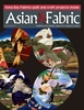 ASIAN FABRIC MAGAZINE VOL 2, ISSUE 1
