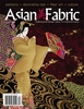 ASIAN FABRIC MAGAZINE VOL 3, ISSUE 1