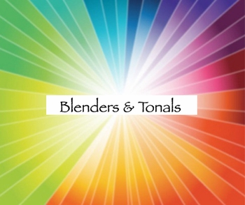 Blenders & Tonals